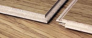 leggen van een vloer